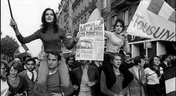 mayo de 1968