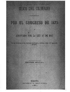 1887 código civil