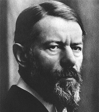 Max Weber. Burocracia.